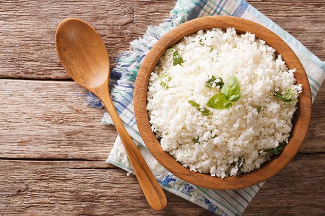 как сварить рассыпчатый рис - рецепт