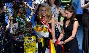 «Ты уникальная-2018»: Воронеж представит эффектная блондинка