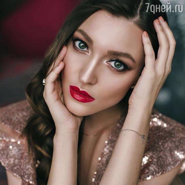 Дарья Ялинская