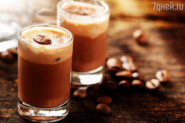 Употребление кофе снижает риск возникновения розацеа