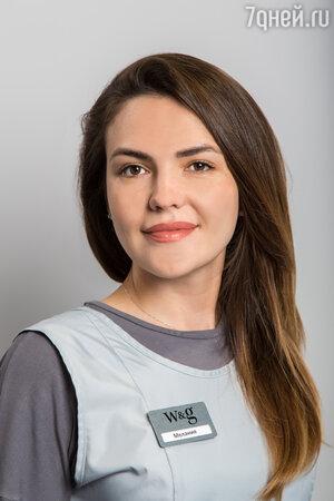 Мелания Касенова
