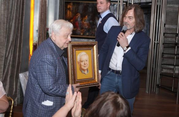 Фото: Пресс-служба Никаса Сафронова